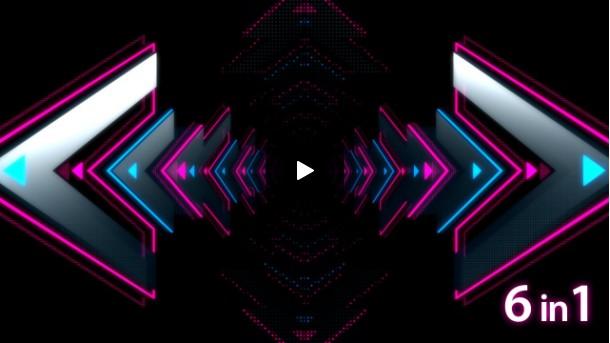 Playon VJ Loops