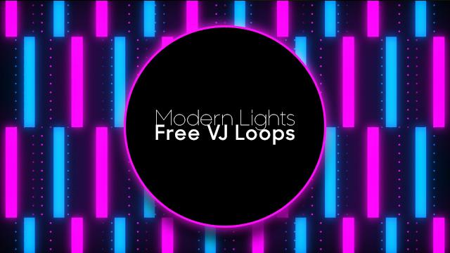 vj loop free download